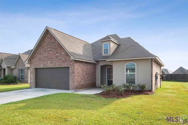15606 Magicstone Ave, Prairieville, LA 70769 (#2019017709) :: The W Group with Berkshire Hathaway HomeServices United Properties