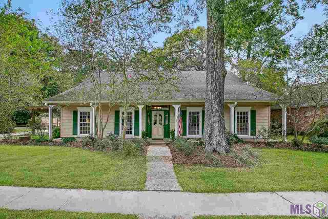 14224 Harwood Ave, Baton Rouge, LA 70816 (#2019017713) :: The W Group with Berkshire Hathaway HomeServices United Properties