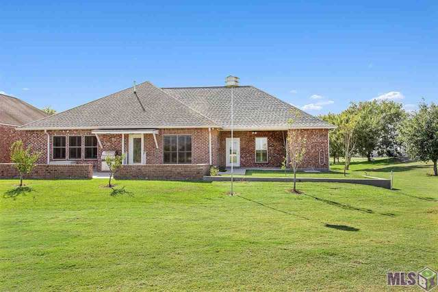 5496 Green Park Dr, Gonzales, LA 70737 (#2019017714) :: The W Group with Berkshire Hathaway HomeServices United Properties