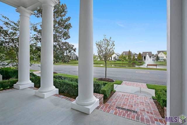 10746 Preservation Way, Baton Rouge, LA 70810 (#2019017716) :: The W Group with Berkshire Hathaway HomeServices United Properties
