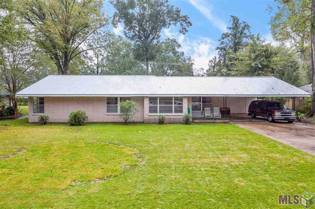 11544 Manorwood Dr, Baton Rouge, LA 70815 (#2019017743) :: Patton Brantley Realty Group