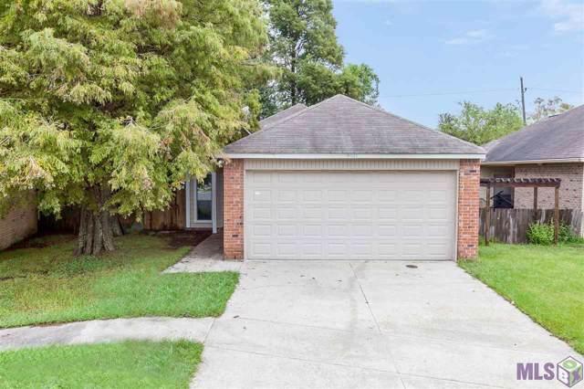 9011 Crosscreek Ave, Baton Rouge, LA 70810 (#2019017770) :: Smart Move Real Estate