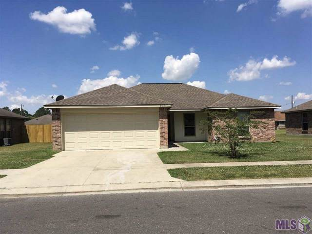 2027 S Helens Way Ave, Gonzales, LA 70737 (#2019017773) :: Patton Brantley Realty Group