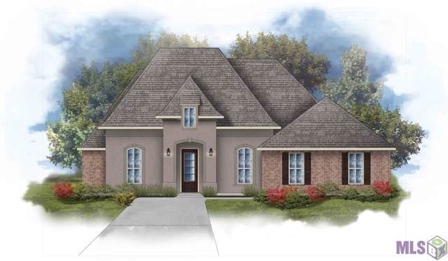 4602 Trial Dr, Addis, LA 70710 (#2019017774) :: The W Group with Berkshire Hathaway HomeServices United Properties
