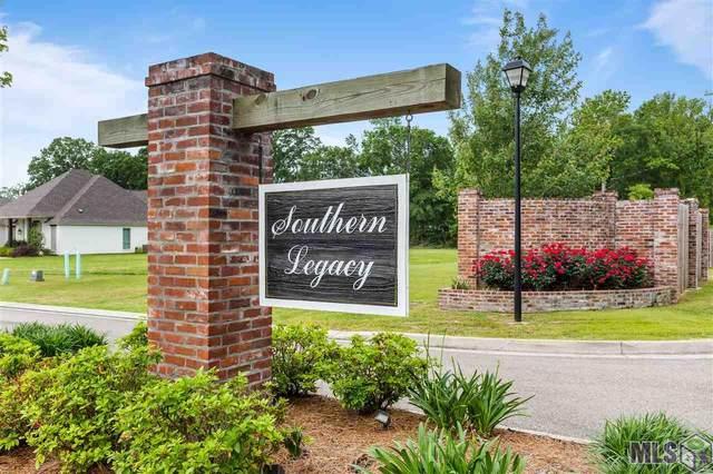 Lot 21 Southern Living Ln, Denham Springs, LA 70726 (#2019017791) :: RE/MAX Properties