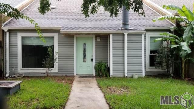 9015 Pecan Tree Dr, Baton Rouge, LA 70810 (#2019017807) :: Smart Move Real Estate
