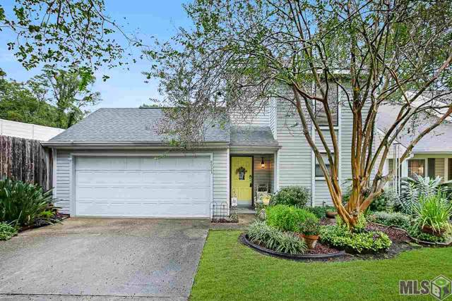 8923 Fox Run Ave, Baton Rouge, LA 70808 (#2019017808) :: Smart Move Real Estate