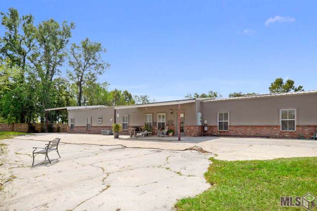 17139 Chenier Dr, Prairieville, LA 70769 (#2019017812) :: Patton Brantley Realty Group