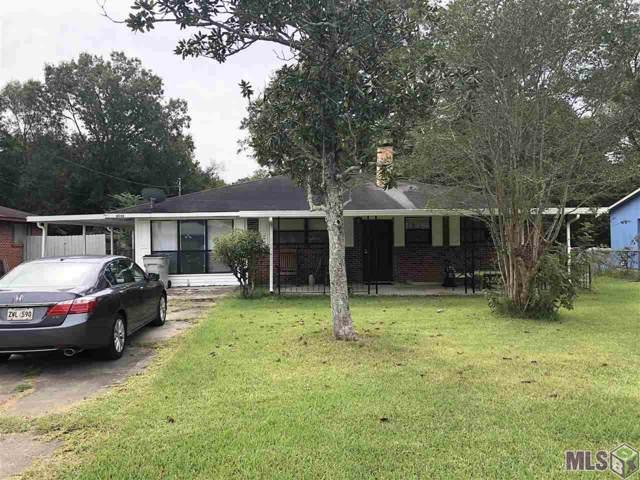 4550 Gibbens Payne Ave, Baker, LA 70714 (#2019017813) :: David Landry Real Estate