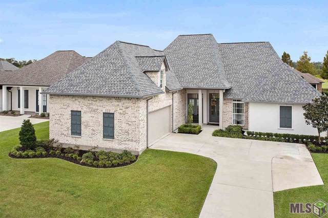 42379 Greens View Dr, Gonzales, LA 70737 (#2019017822) :: Darren James & Associates powered by eXp Realty