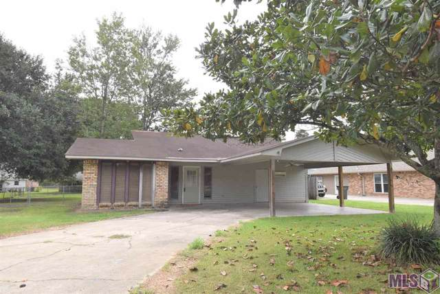 44455 Lakewood Dr, Prairieville, LA 70769 (#2019017830) :: Patton Brantley Realty Group