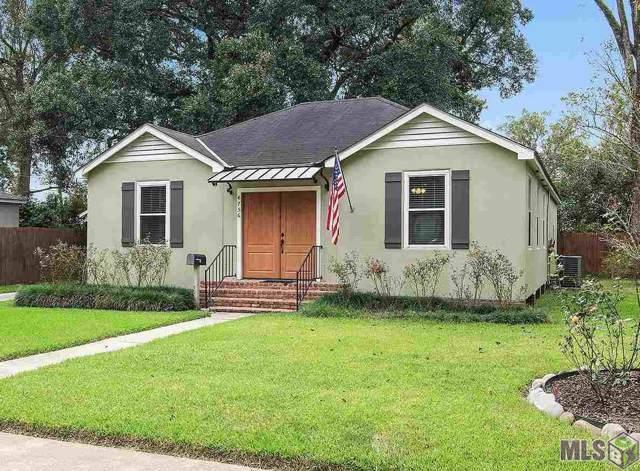 4756 Sweetbriar St, Baton Rouge, LA 70808 (#2019017831) :: Darren James & Associates powered by eXp Realty