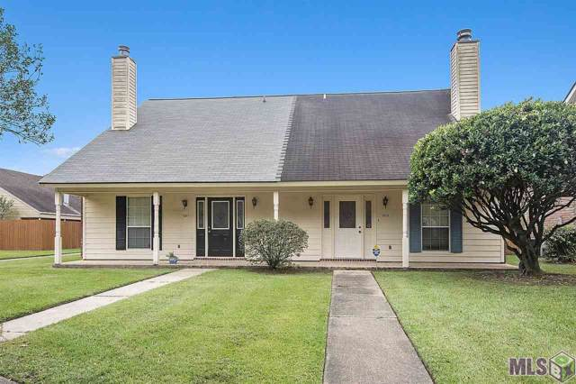 1519 Sharlo Ave, Baton Rouge, LA 70820 (#2019017835) :: Darren James & Associates powered by eXp Realty