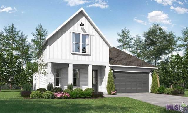 9017 Stonecroft Ave, Baton Rouge, LA 70810 (#2019017857) :: Smart Move Real Estate