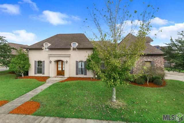 107 Lac Felicity Dr, Luling, LA 70070 (#2019017859) :: Patton Brantley Realty Group