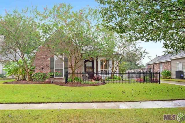 10241 Springdale Ave, Baton Rouge, LA 70810 (#2019017864) :: Smart Move Real Estate