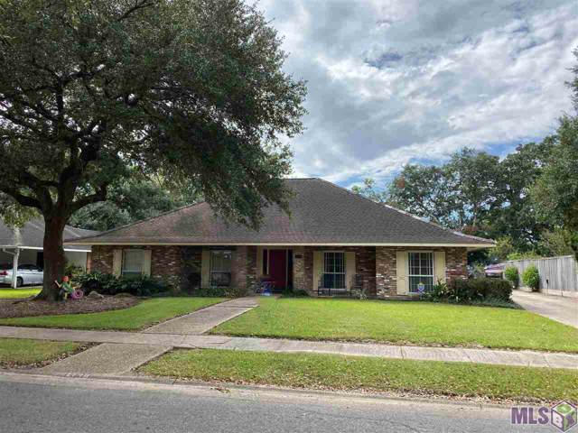 1338 Oakley Dr, Baton Rouge, LA 70806 (#2019017878) :: Patton Brantley Realty Group