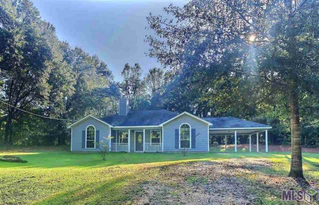 18207 La Hwy 10, Clinton, LA 70722 (#2019017884) :: Smart Move Real Estate