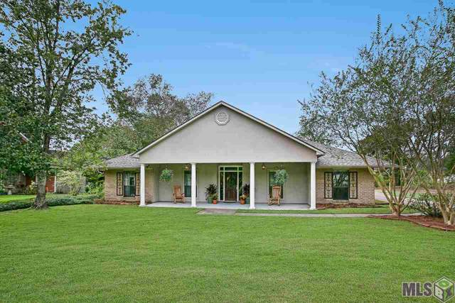 13616 Mary Edith Pl, Baton Rouge, LA 70809 (#2019017886) :: Darren James & Associates powered by eXp Realty