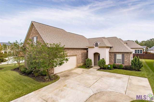 2205 Morningbrook Dr, Baton Rouge, LA 70816 (#2019017888) :: Darren James & Associates powered by eXp Realty