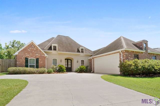 12830 Pendarvis Ln, Walker, LA 70785 (#2019017894) :: The W Group with Berkshire Hathaway HomeServices United Properties