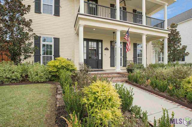 15551 Long Farm Rd, Baton Rouge, LA 70817 (#2019017897) :: The W Group with Berkshire Hathaway HomeServices United Properties