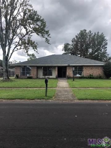 13332 E Parnell Ave, Baton Rouge, LA 70815 (#2019017913) :: Patton Brantley Realty Group