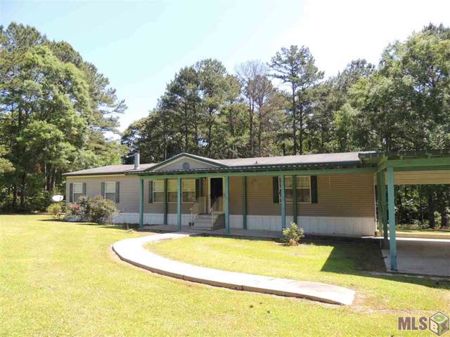 6098 Winchester Ln, Clinton, LA 70722 (#2019017914) :: Smart Move Real Estate