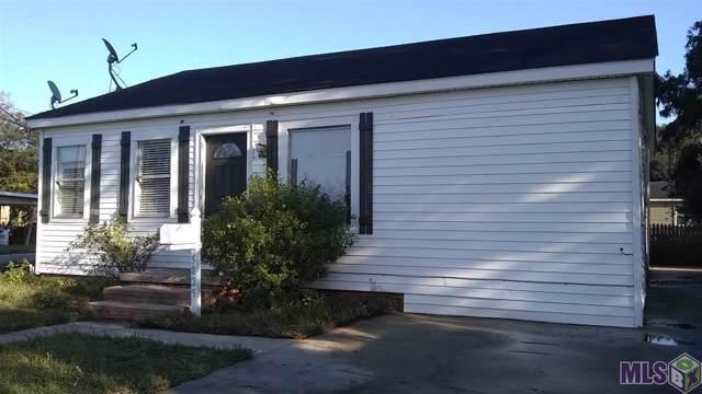 58255 Desobry St, Plaquemine, LA 70764 (#2019017918) :: David Landry Real Estate
