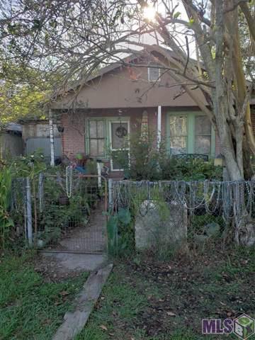 5132 Oleson St, Baton Rouge, LA 70820 (#2019017925) :: Patton Brantley Realty Group