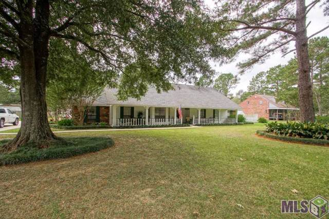 14120 Harry Savoy Rd, St Amant, LA 70774 (#2019017929) :: Darren James & Associates powered by eXp Realty
