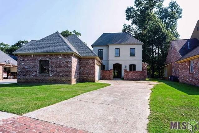 19555 River Breeze, Baton Rouge, LA 70816 (#2019017933) :: Smart Move Real Estate
