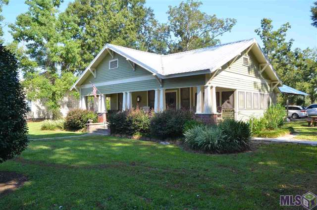 3720 Church St, Slaughter, LA 32507 (#2019017939) :: Darren James & Associates powered by eXp Realty
