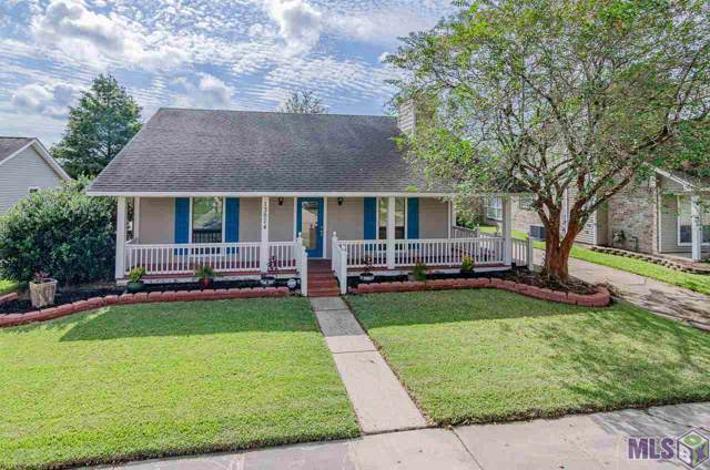 13524 Greenview Ave, Baton Rouge, LA 70816 (#2019017944) :: Darren James & Associates powered by eXp Realty