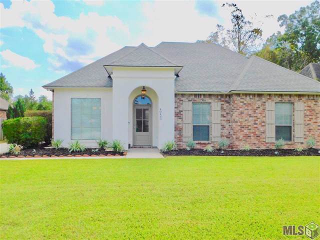 40465 Misty Oak Ct, Prairieville, LA 70769 (#2019017955) :: Darren James & Associates powered by eXp Realty