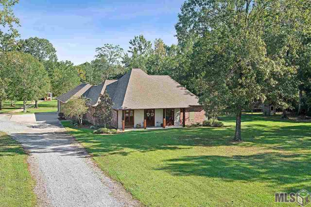 30222 Greenwell Springs Rd, Greenwell Springs, LA 70739 (#2019017972) :: Patton Brantley Realty Group