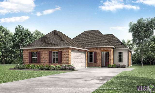 18414 Belle Prairie Dr, Geismar, LA 70734 (#2019017990) :: The W Group with Berkshire Hathaway HomeServices United Properties