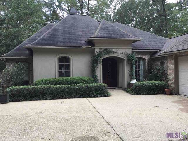 14002 &13990 Dogwood Trace, St Francisville, LA 70775 (#2019017997) :: The W Group with Berkshire Hathaway HomeServices United Properties