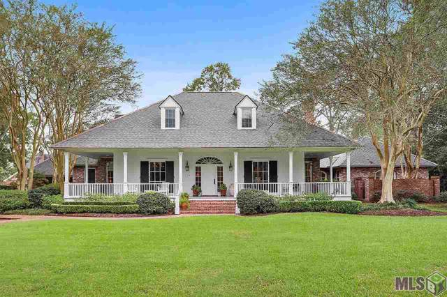 17834 E Augusta Dr, Baton Rouge, LA 70810 (#2019018032) :: The W Group with Berkshire Hathaway HomeServices United Properties