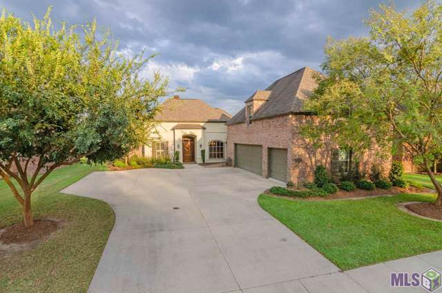 12380 Legacy Hills Dr, Geismar, LA 70734 (#2019018035) :: The W Group with Berkshire Hathaway HomeServices United Properties