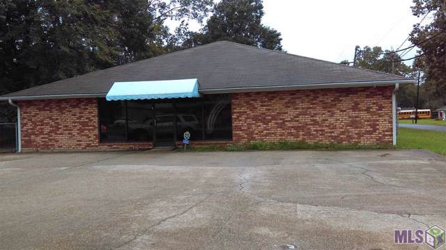 4941 La Hwy 19, Zachary, LA 70791 (#2019018060) :: Smart Move Real Estate