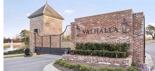 11 Valhalla Blvd, Baton Rouge, LA 70810 (#2019018071) :: Patton Brantley Realty Group