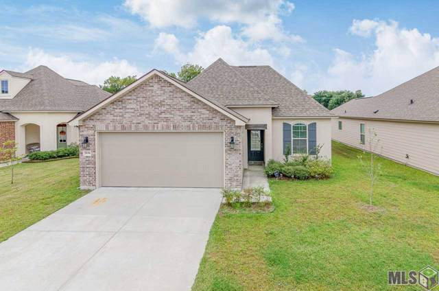 7836 Antebellum Ave, Baton Rouge, LA 70820 (#2019018075) :: Smart Move Real Estate