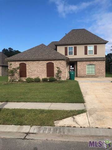 33990 Osprey, Denham Springs, LA 70706 (#2019018076) :: Smart Move Real Estate