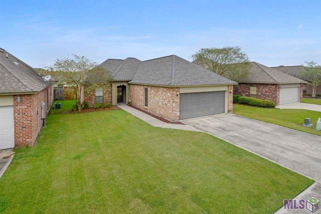 3214 Nicholson Lake Dr, Baton Rouge, LA 70810 (#2019018080) :: Darren James & Associates powered by eXp Realty