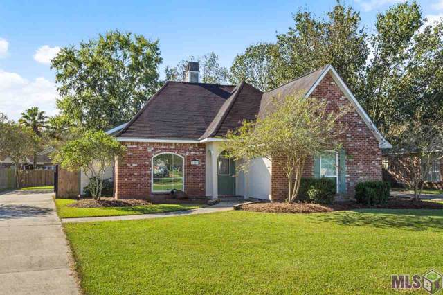 7308 Mosspoint Ln, Denham Springs, LA 70706 (#2019018081) :: Smart Move Real Estate