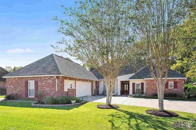 16457 Wesley Evans Rd, Prairieville, LA 70769 (#2019018083) :: Smart Move Real Estate