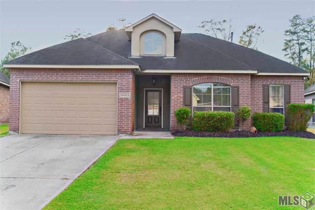 26253 Avoyelles Ave, Denham Springs, LA 70726 (#2019018108) :: The W Group with Berkshire Hathaway HomeServices United Properties