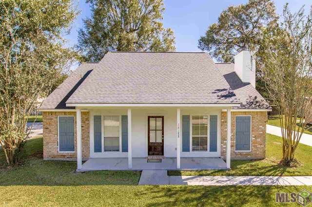 14188 Troy Duplessis Rd, Gonzales, LA 70737 (#2019018116) :: Patton Brantley Realty Group