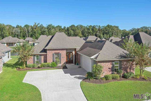 17147 Bradford Ave, Central, LA 70739 (#2019018129) :: The W Group with Berkshire Hathaway HomeServices United Properties